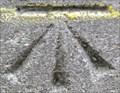 Image for Cut Bench Mark - Cleveland Mews, London, UK