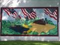 Image for Baldwinsville VFW Mural - Baldwinsville, New York