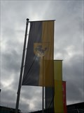 Image for Municipal Flags - Pariser Platz - Stuttgart, Germany, BW