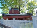 Image for Tugboat - Mystic Seaport - Mystic, CT