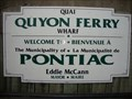 Image for Quyon Ferry - Quyon, Quebec