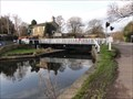 Image for Bridge 214 On Leeds Liverpool Canal - Apperley Bridge, UK