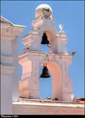 Image for Clock on Basilica of Our Lady of the Pillar / Basílica Nuestra Señora del Pilar - Recoleta (Buenos Aires)