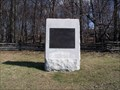 Image for Scott's Brigade Monument - Valley Forge, PA