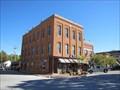 Image for 101-103 East Church - Ozark Courthouse Square Historic District  - Ozark, Missouri