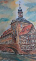 "Image for Das ""Alte Rathaus"" in Bamberg/ Germany/ EU"