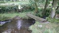 Image for Burns Beck Footbridge, Cartmel, Cumbria