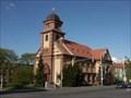 Image for kostel sv. Václava Kladno - Rozdelov, CZ