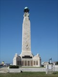 Image for Portsmouth Naval Memorial - Clarence Esplanade, Southsea, Portsmouth, Hampshire, UK