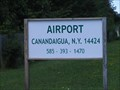 Image for Canandaigua Airport
