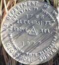 Image for USGS 17WS, Oregon