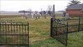 Image for Staser Cemetery - Vanderburgh County, IN
