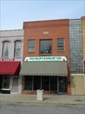 Image for Dorman Building/Uchie's Restaurant - Clinton Square Historic District - Clinton, Mo.