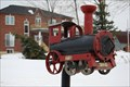 Image for Train Mailbox