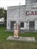Image for Greencourt Garage Gas Pump - Greencourt, Alberta