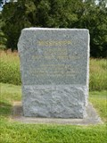 Image for 7th Mississippi Infantry Monument - Vicksburg National Military Park