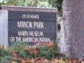 Image for Miwok Park - Novato, CA