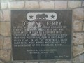 Image for O'Bryne Ferry
