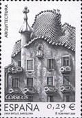 Image for Casa Batlló - Barcelona, Spain
