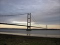 Image for Humber Bridge, England
