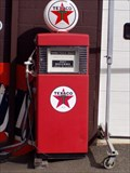 Image for Old Texaco Pump - Glendale Springs, NC