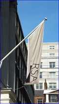 Image for Royal Society for the Encouragement of Arts, Manufactures and Commerce (RSA) - John Adam Street, London, UK