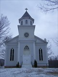 Image for St. Mary's Church - Turtlepoint, PA