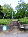 Image for Waitara Military Cemetery, Waitara, New Zealand