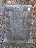 Image for Morgan C. Sanders - Lyons Cemetery - Garland, TX