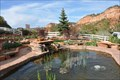Image for Best Friends Animal Sanctuary Fountain and Pond