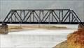 Image for Pend Oreille Valley Railroad Bridge - Priest River, ID