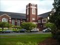 Image for First United Methodist Church - Corvallis, Oregon