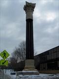 Image for Lorch Column - University of Michigan - Ann Arbor, Michigan