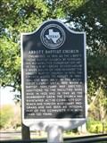 Image for Abbott Baptist Church
