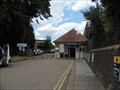 Image for Fairlop Underground Station - Forest Road, Fulwell Cross, Essex, UK