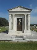 Image for Shingler Family Mausoleum - Donalsonville, GA