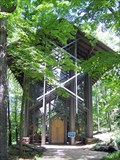 Image for Thorncrown Chapel - Eureka Springs, Arkansas