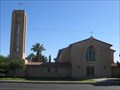 Image for St. Anthony's of Padua Catholic Church - Casa Grande, AZ