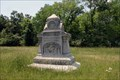 Image for 18th Indiana Battery Monument - Chickamauga National Military Park