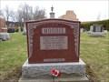 Image for 100 - Douglas Aubrey Moodie - Nepean, Ontario