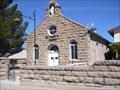 Image for Saint Mary's Catholic Church - Kingman, AZ