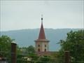 Image for TB 2112-41.0 Hostomice, kostel