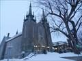 Image for Église catholique de Ste-Famille, Granby, Qc, Canada