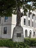 Image for Statue of Liberty Replica - Sedalia, Mo.