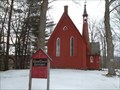 Image for 1860 - Christ Episcopal Church