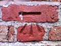 Image for Cut Benchmark on Station Road, Admaston, Telford, Shropshire
