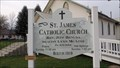 Image for St. James Catholic Church - Plains, MT.