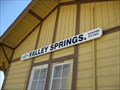 Image for Valley Springs, CA - 672 Ft