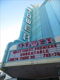 Image for Tower Theater - Roseville, CA