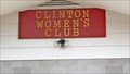 Image for Clinton Women's Club - Clinton, MT